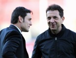 Vincenzo Montella and Antonino Pulvirenti